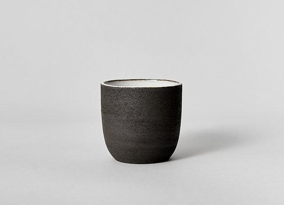 Czarny kubeczek espresso #1