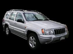 Jeep Grand Cherokee 1999 al 2004