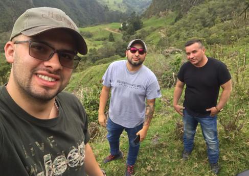 #TrochandoConJeeperos