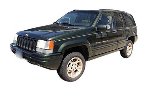 Grand Cherokee 1993 al 1998