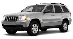 Jeep Grand Cherokee 2005 al 2010