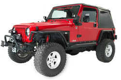 Jeep Wrangler Rubicon TJ