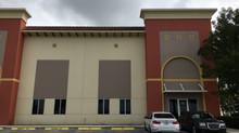 New Miami Warehouse