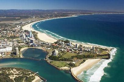The amazing tweed heads nead the Gold Coast