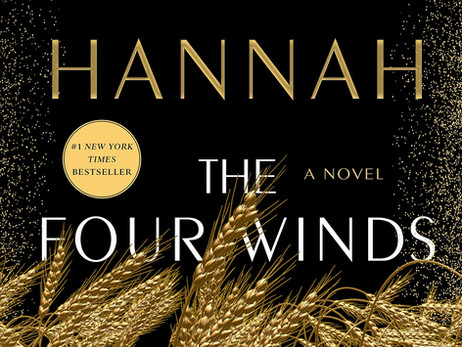 The Four Winds - by Kristin Hannah