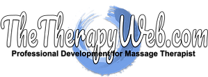 Our logo Professional development for massage, bowen and myotherapist