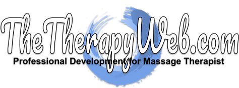 Our Logo Professional development for massage bowen and myotherapist