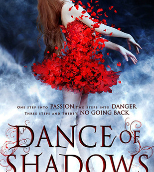 Dance of Shadows - by Yelena Black