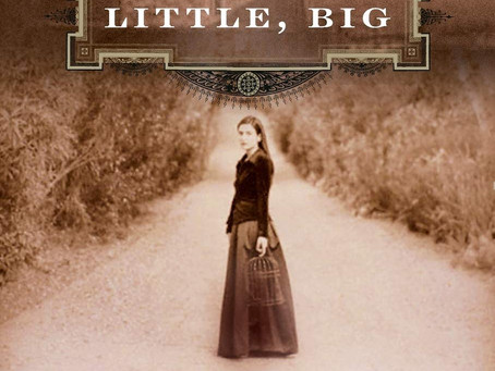 Little Big - by John Crowley