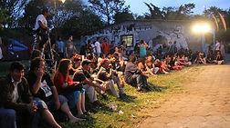 II Festival de Teatro Mutirão