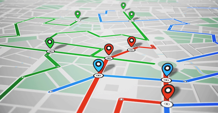GPS/Geofencing