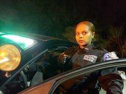 Vehicle Patrol