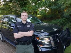 Unmarked Vehicle Patrol