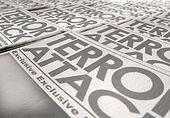 Terrorisme en media