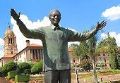 Vergeving Nelson Mandela