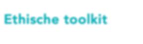 Ethische toolkit