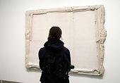 Hoe kijk je naar kunst?