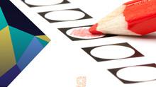 VerkiezingsVrijdag: besteed wekelijks aandacht aan de verkiezingen