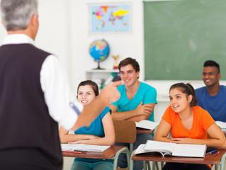Een écht gesprek met je klas