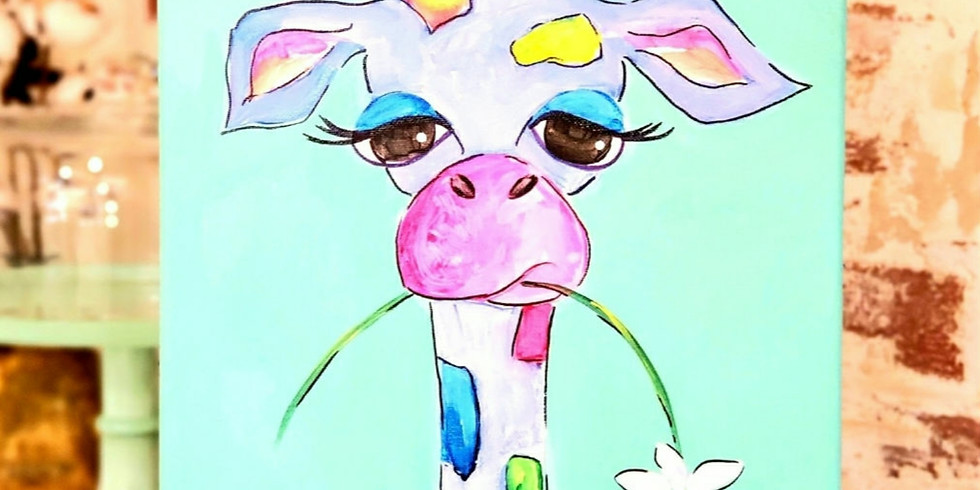 KIDS ART (AGES 6-12)
