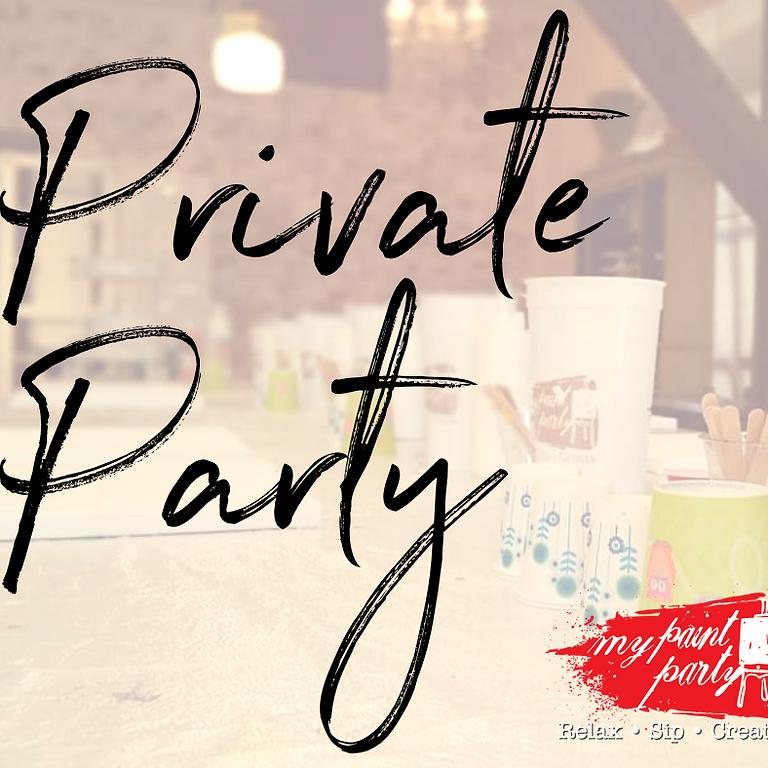 🥳Cyndy Porter Private Party 🥳