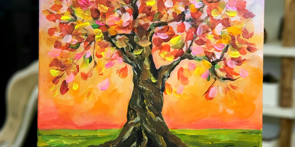 REMEMBERING OUR TREES   NOVEMBER 19   6-8:30 pm   $35