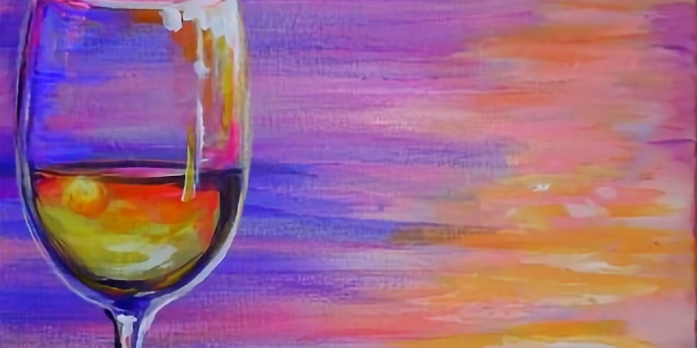 WINE AT SUNSET   AUGUST 20   6-8:30 pm   $35