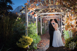 James & Renee's Fall wedding