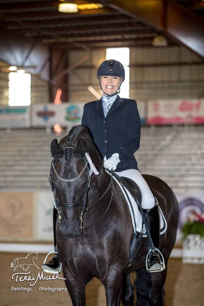 USDF and CDS Dressage Championships