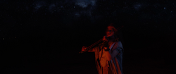 Earth Nomad plays to the stars