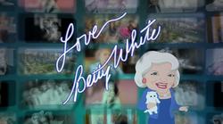 Love Betty White
