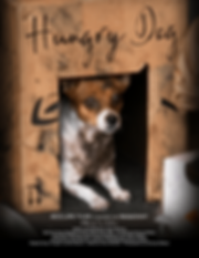 Hungry Dog PosterV2.png