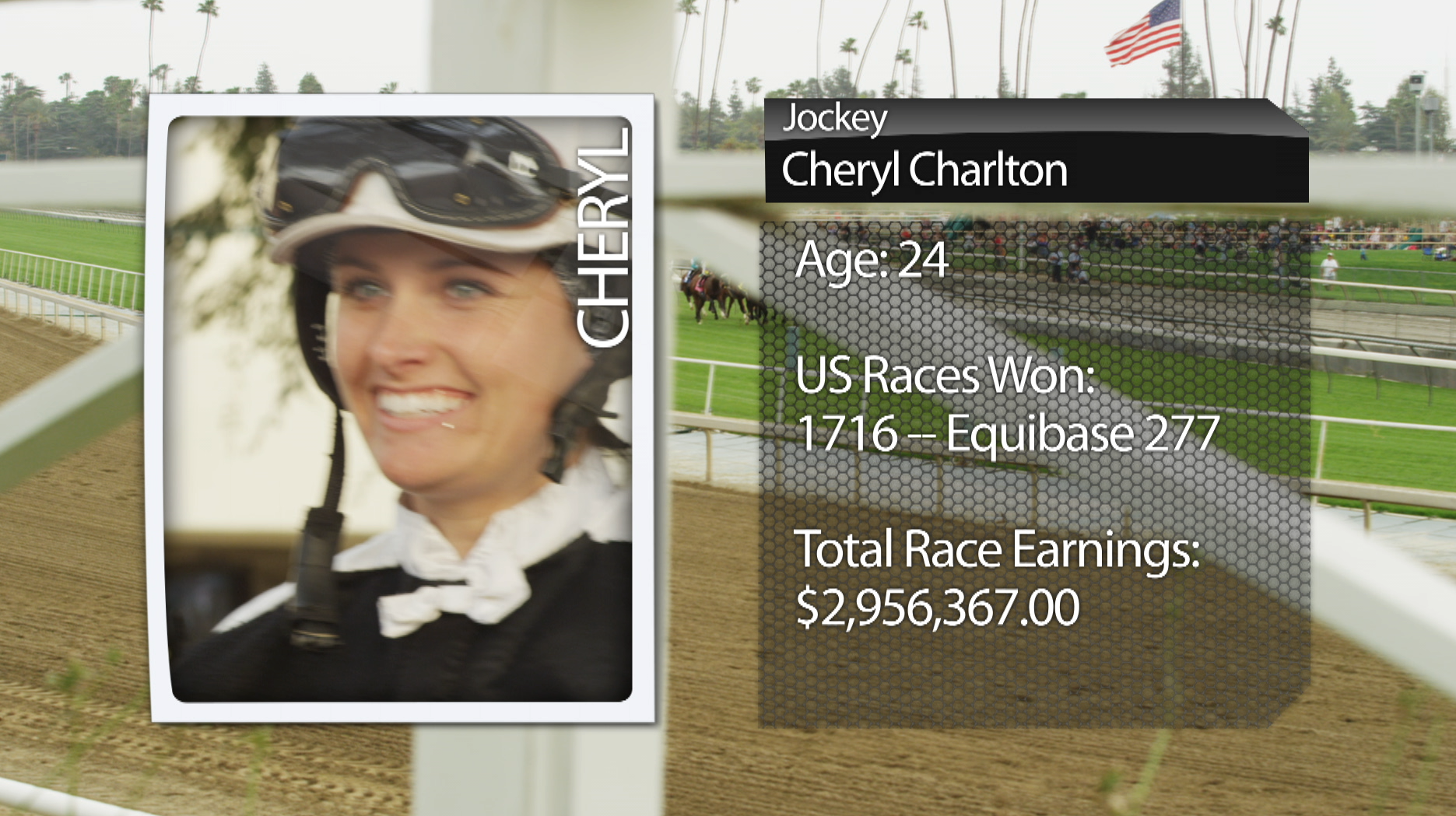 Cheryl Charlton