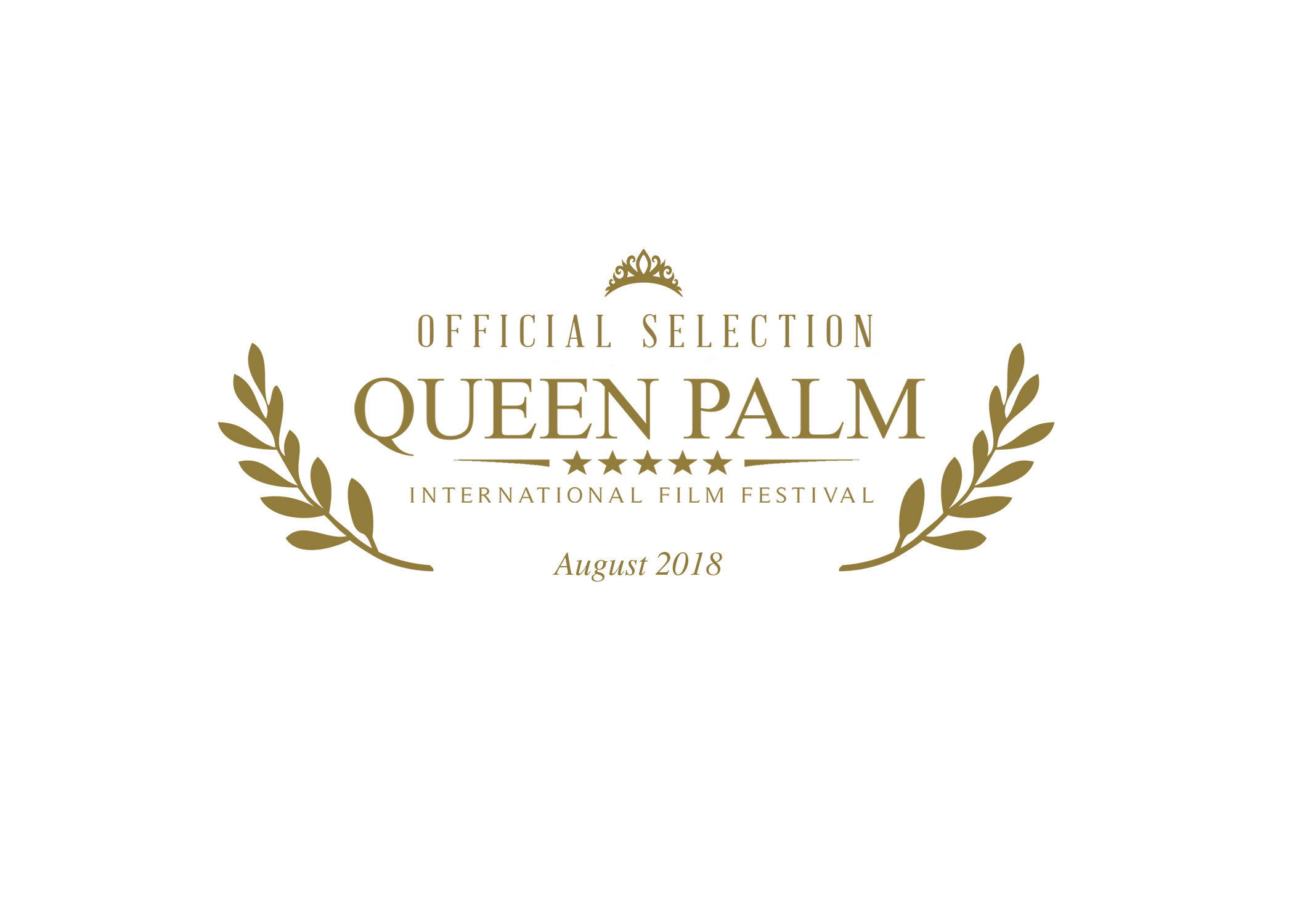 QPIFF Official Selection Coronet Laurel