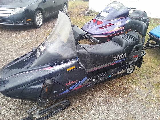 1994 Yamaha Venture 500 (2 Up)
