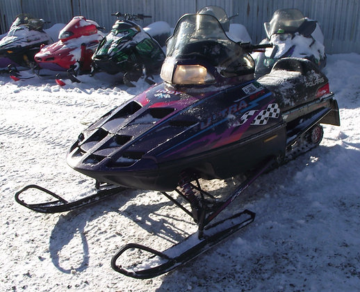 1997 Polaris Indy Ultra 680 SPX