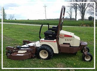 GrassHopper 7250