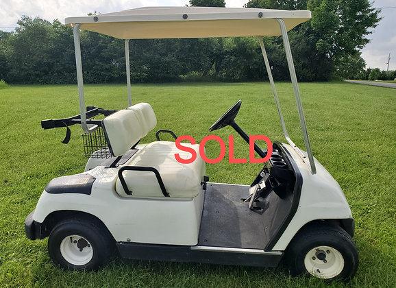 1999 Yamaha Golf Cart