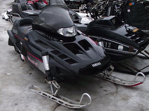 1992 Yamaha Vmax4 750