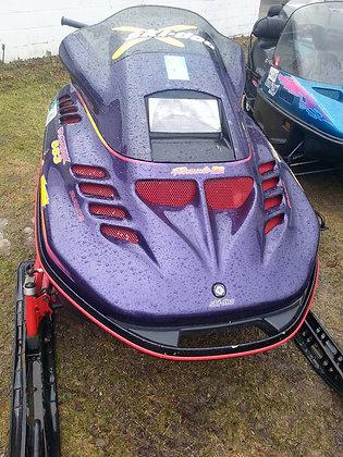1996 Skidoo Formula Z 583