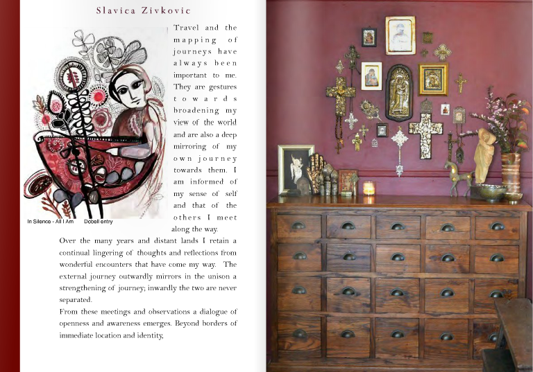 Article - StylingMagazine.com - Slavica Zivkovic