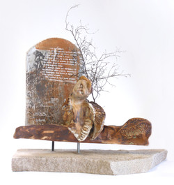 2_Ceramic Sculpture 2