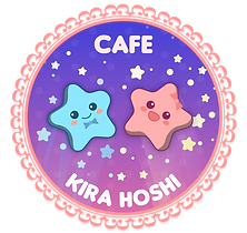 Cafe Kira Hoshi