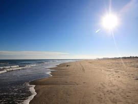 Port A Beach Half Mile