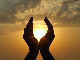 La guérison spirituelle école de méditat