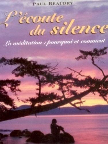 Livre | L'écoute du silence