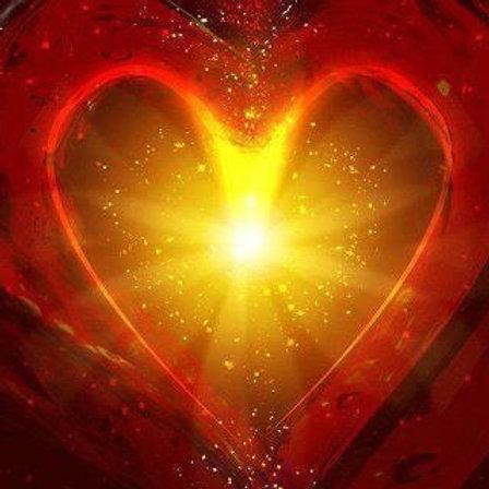 Lumière dans le cœur - Méditation guidée
