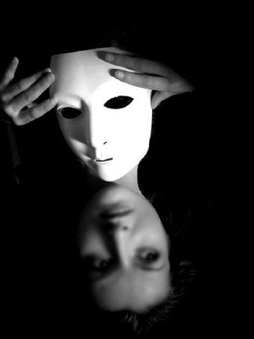 Conférence audio | L'ego ; le masque de l'âme