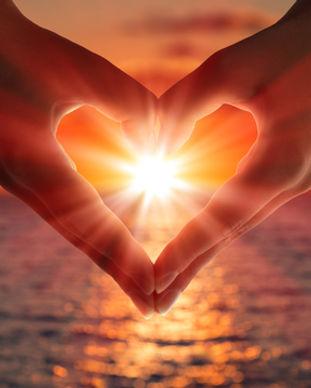 le pouvoir du coeur