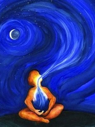 L'écoute du souffle - Méditation guidée